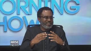 Moyo Onigbanjo (SAN) says Nigerian judiciary is at a crossroads following the Onnoghen saga.