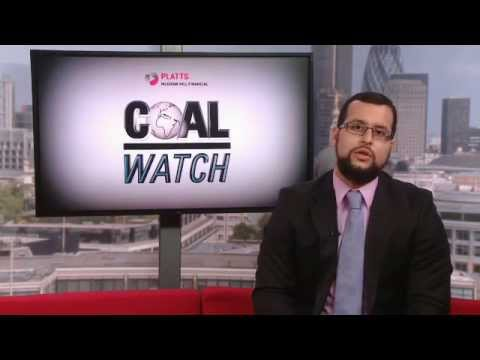 Platts Coal Watch video: How record low European coal prices have been shaped by Colombian exports