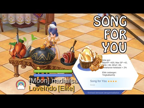 ragnarok-m-eternal-love-:-how-to-make-song-for-you