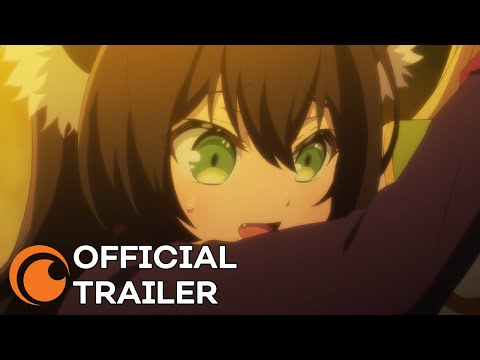 How NOT to Summon a Demon Lord Ω | OFFICIAL TRAILER