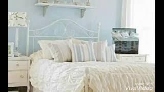 تصاميم وديكورات لغرف نوم بيضاء روووعة