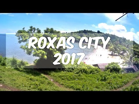 Roxas City Trip with family.