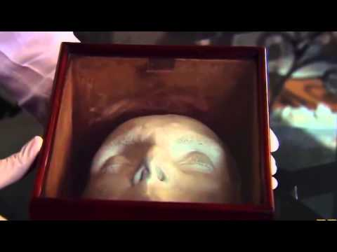 History channel   Ancient Discoveries  Death masks documentary  Full Documentary