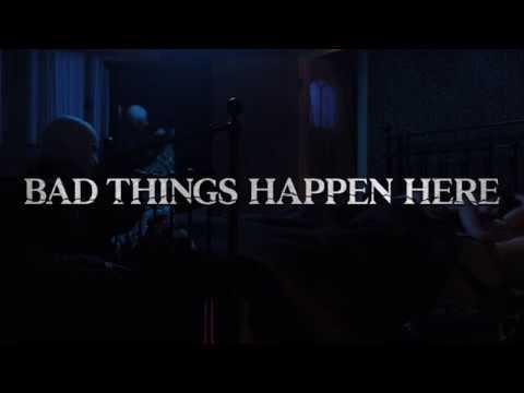 Castle Rock: Friday the 13th (The Guard) • A Hulu Original