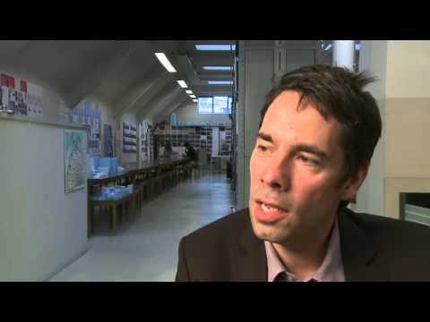 Architect Jacob van Rijs over het unieke bakstenenproject met Tichelaar Makkum