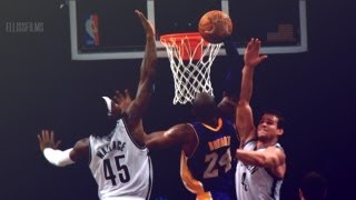 The dream - nba mix (hd)