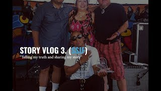 Story Vlog 3. (SSIF)