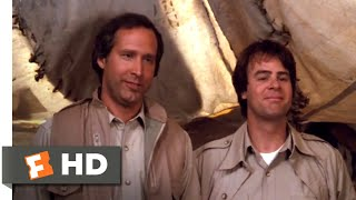 Spies Like Us (1985) - Doctor, Doctor Scene (4/8) | Movieclips