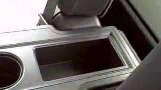All New Dodge Journey-interior