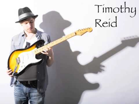 Timothy Reid - Mason Grove