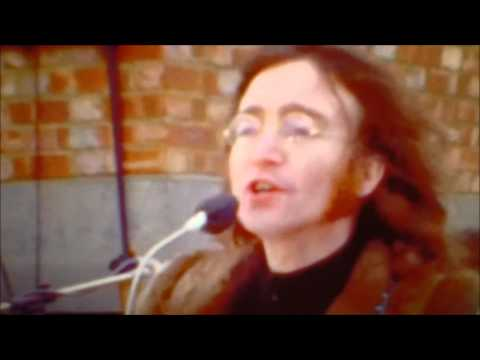 Beatles last song live