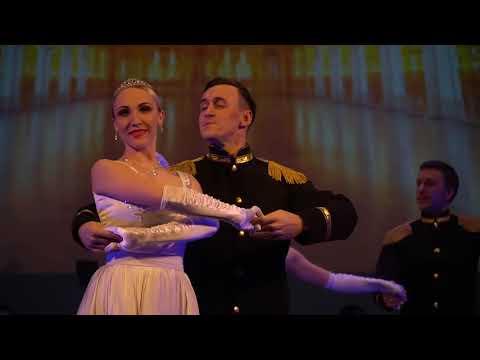 Концерт Ансамбля песни и пляски Северо-западного военного округа