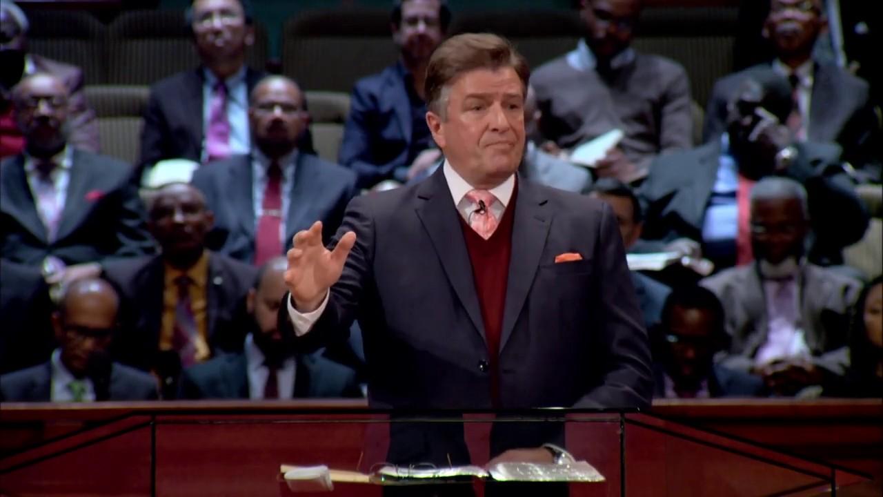 November 10, 2019 - Pastor Carter Conlon - Will I Ever Be Free?