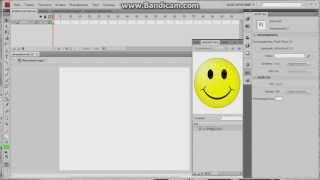Видео уроки Flash. Кнопки Play и Stop в ActionScript 3.0