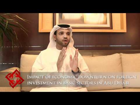 Executive Focus: Jamal Al Dhaheri, CEO, Abu Dhabi Basic Industries Corporation