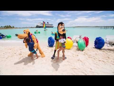 Castaway Cay: La isla privada de Disney Cruise Line