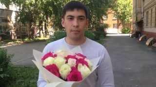 Доставка цветов в Перми(, 2014-07-09T11:17:31.000Z)