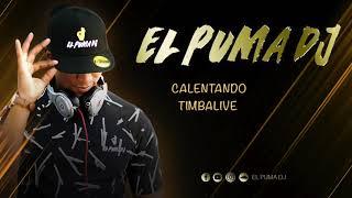 Timba Lo Mas Nuevo Otoño 2018 By El Puma Dj