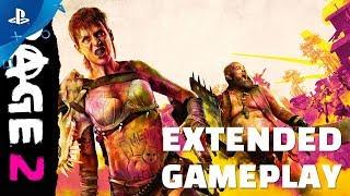 Rage 2 - Eden Assault: Extended Gameplay | PS4