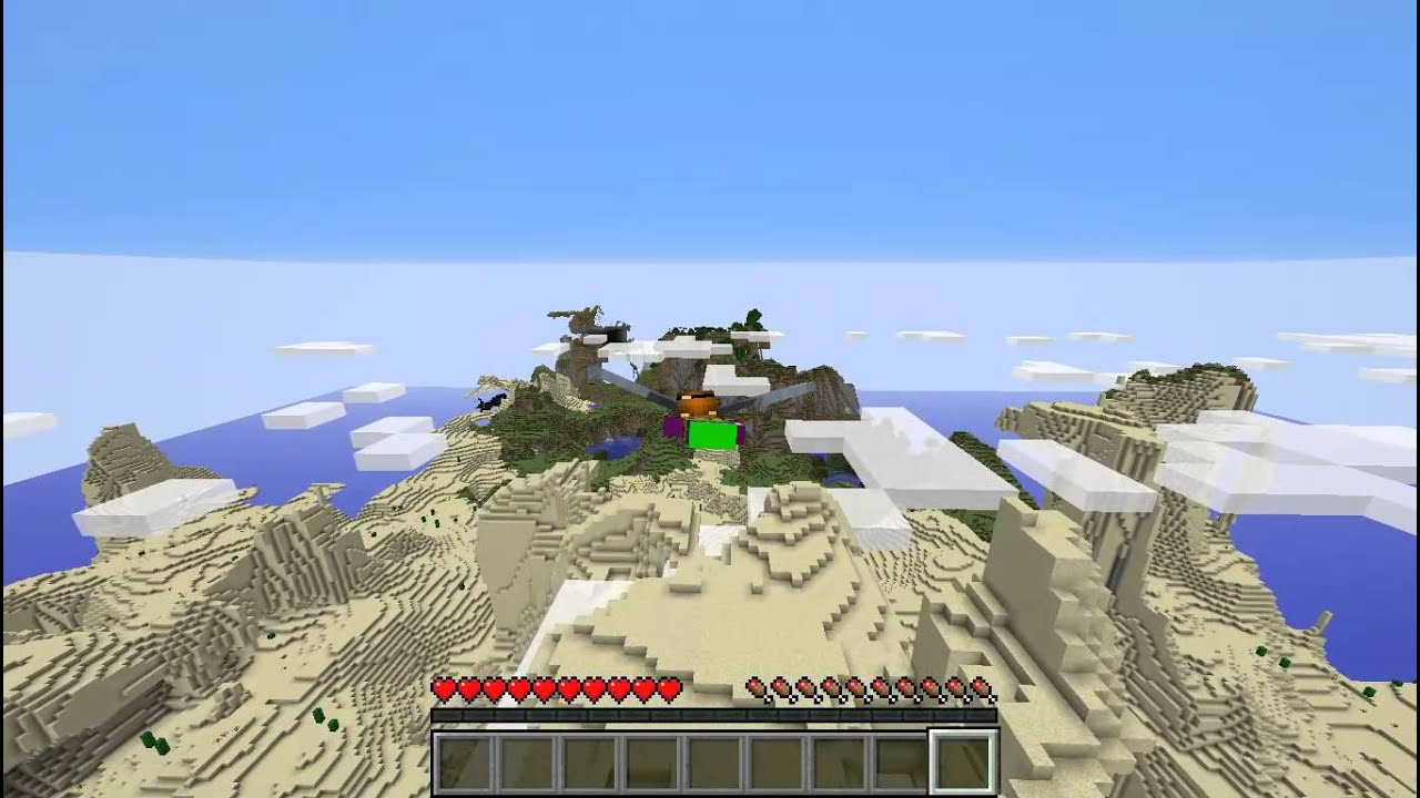 Kinetic Energy Video I Have Experienced Kinetic Energy Elytra 19 Fun W Logan Ranger