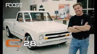 "Foose Design 1967 Chevy ""C/28"" Project – The Reveal! (Part 7/8)"