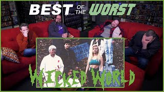 Best of the Worst: Wicked World