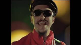 Primus - Shake Hands with Beef (Official Video)