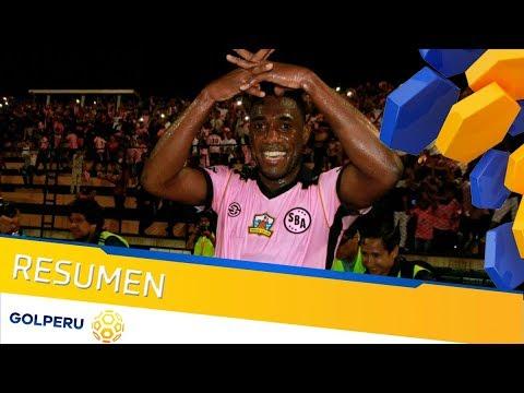 Resumen - Sport Boys vs Unión Comercio (1-0)