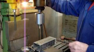 STM film 1-przepychanie otworów kształtowych