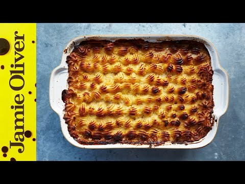 Fish Pie | The Naked Chef | Jamie Oliver