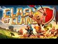 Clash of Clans FOMOS ATACADOS