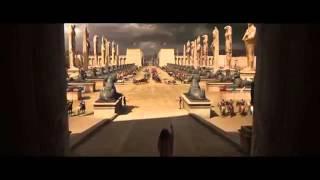 Исход: Цари и Боги - ТРЕЙЛЕР