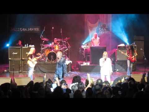 Uriah Heep+ John Lawton-Rain And Free me