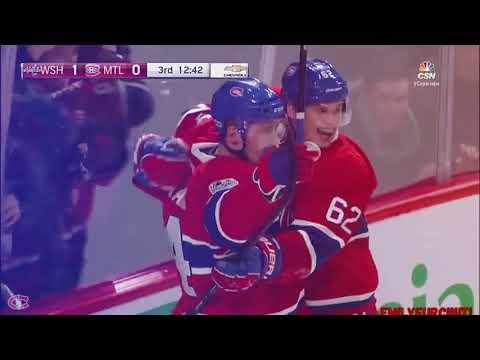 Thank you, Tomas Plekanec|HD|