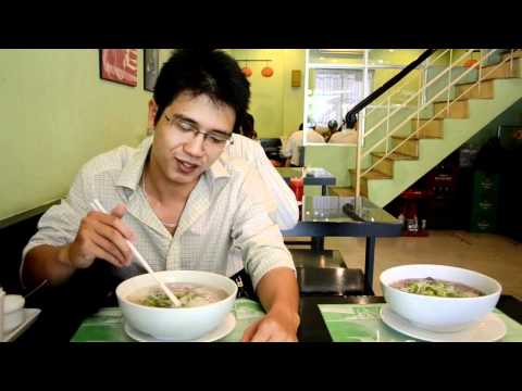 PHO and Vietnamese food culture