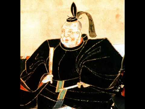 Civilization IV Themes - JAPAN - Tokugawa