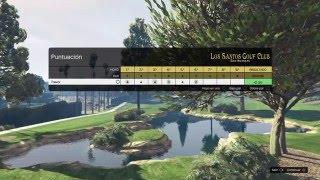 9 Hoyos De Golf Par