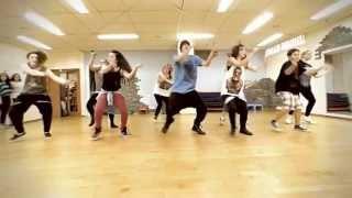 Rick Ross - Yacht Club | Dance | BeStreet