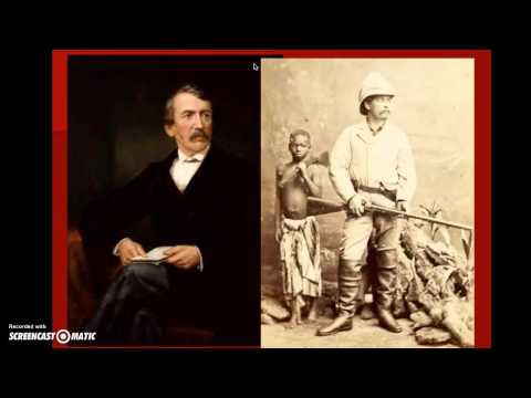 King Leopold's Congo Free State and Imperialism Pt. 1