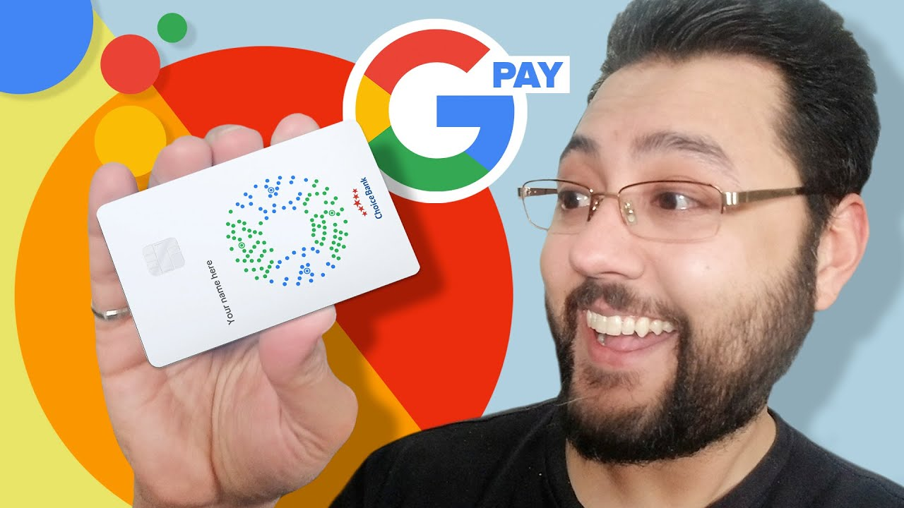 Google's new Debit Card: Everything we know