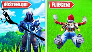 5 Fortnite Season 7 Glitches THE MUST BE FIXED!