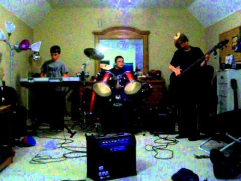Animusic Future Retro band