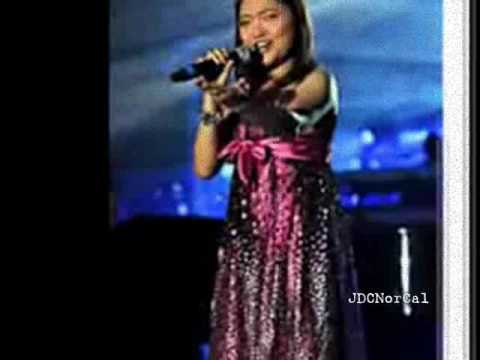 Charice in Las Vegas for Agassi charity ball