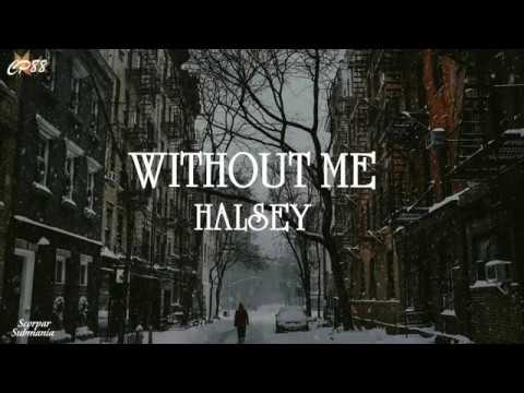 [1hour] Without Me - Halsey