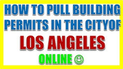 How Do I Get Building Permits in City of Los Angeles? - Flipanese TV - Episode 21