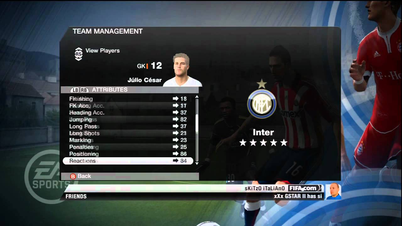 FIFA 10 PC Game Free Download