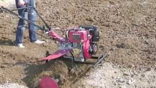 Motocultor Diesel 1100 AE