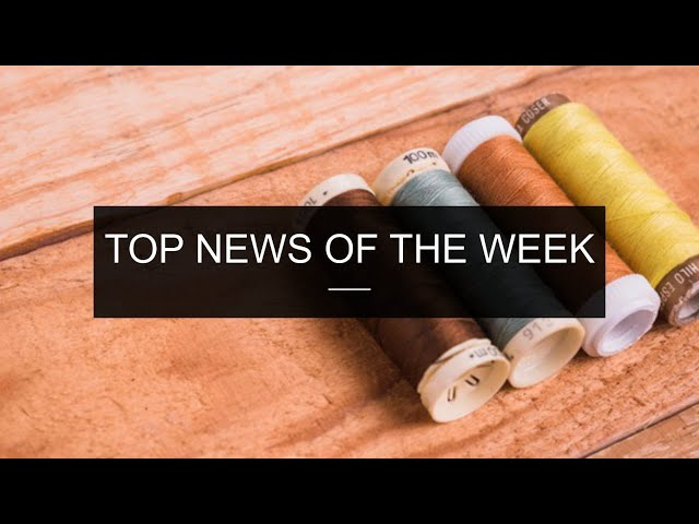 Top News of the Week - 3 to 9 July 2020