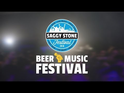 2018 Saggy Stone Beer and Music Festival After Movie