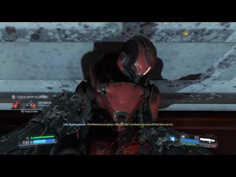 Doom Random Gameplay